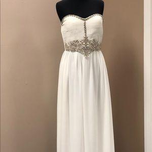 Minuet MP7950 Formal Dress